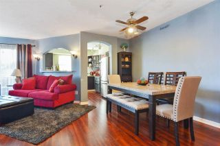 """Photo 2: 307 20120 56 Avenue in Langley: Langley City Condo for sale in """"Blackberry Lane"""" : MLS®# R2211534"""