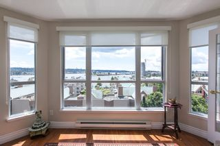 """Photo 10: 902 1185 QUAYSIDE Drive in New Westminster: Quay Condo for sale in """"RIVIERA MANSIONS"""" : MLS®# R2085101"""