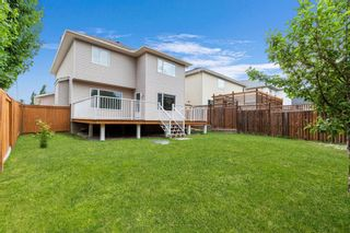 Photo 35: 76 Chaparral Road SE in Calgary: Chaparral Detached for sale : MLS®# A1122836