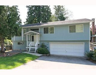 Photo 1: 1346 VICTORIA Drive in Port_Coquitlam: Oxford Heights House for sale (Port Coquitlam)  : MLS®# V784980