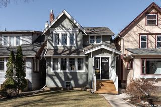 Photo 1: 2040 Montague Street in Regina: Cathedral RG Residential for sale : MLS®# SK849350