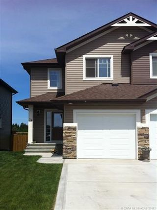 Main Photo: 34 Carlson Place in Red Deer: Clearview Ridge Residential for sale : MLS®# A1064593