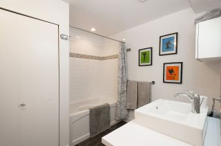 Photo 17: 8 1040 W 7TH Avenue in Vancouver: Fairview VW Townhouse for sale (Vancouver West)  : MLS®# R2401191