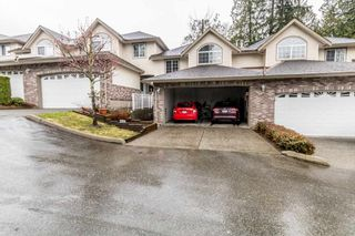 """Photo 19: 74 32777 CHILCOTIN Drive in Abbotsford: Central Abbotsford Townhouse for sale in """"Cartier Heights"""" : MLS®# R2150527"""