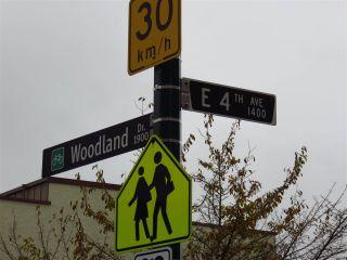 """Photo 11: 204 1481 E 4TH Avenue in Vancouver: Grandview VE Condo for sale in """"Scenic Villa"""" (Vancouver East)  : MLS®# R2015438"""