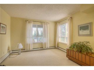 Photo 12: 213 25 RICHARD Place SW in CALGARY: Lincoln Park Condo for sale (Calgary)  : MLS®# C3631950