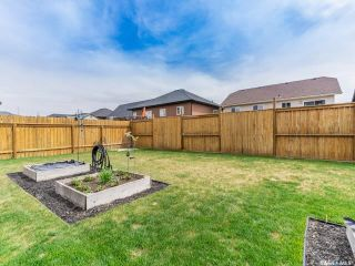 Photo 34: 1414 Paton Crescent in Saskatoon: Willowgrove Residential for sale : MLS®# SK859637