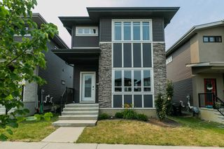 Photo 2: 15 KENTON Way: Spruce Grove House for sale : MLS®# E4255085