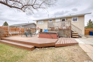 Photo 27: 3 Aster Crescent in Moose Jaw: VLA/Sunningdale Residential for sale : MLS®# SK851588