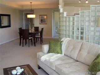 Photo 6: 402 1015 Pandora Ave in VICTORIA: Vi Downtown Condo for sale (Victoria)  : MLS®# 686982