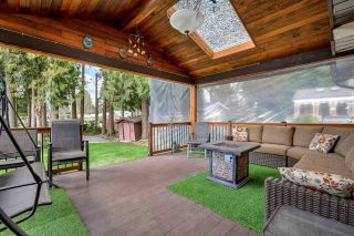 Photo 24: 33699 ROCKLAND Avenue in Abbotsford: Central Abbotsford House for sale : MLS®# R2540782