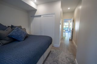 Photo 18: 1888 FRANCES STREET in Vancouver: Hastings East Townhouse for sale (Vancouver East)  : MLS®# R2326265