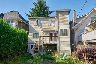 Photo 19: 970 W 17TH AVENUE in Vancouver: Cambie House for sale (Vancouver West)  : MLS®# R2488196