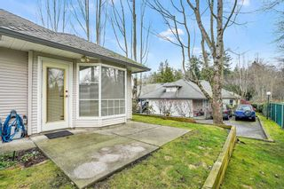 "Photo 24: 43 9088 HOLT Road in Surrey: Queen Mary Park Surrey Townhouse for sale in ""Ashley Grove"" : MLS®# R2530812"