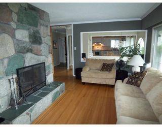 Photo 6: 12109 IRVING Street in Maple_Ridge: Northwest Maple Ridge House for sale (Maple Ridge)  : MLS®# V726186
