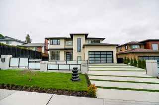 Photo 1: 6622 PARKDALE Drive in Burnaby: Parkcrest House for sale (Burnaby North)  : MLS®# R2553219
