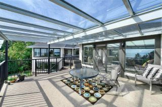 Photo 37: 13976 MARINE Drive: White Rock House for sale (South Surrey White Rock)  : MLS®# R2552761