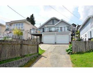 Photo 10: 120 N HOLDOM Avenue in Burnaby: Capitol Hill BN House for sale (Burnaby North)  : MLS®# V949432