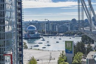"""Main Photo: 1805 161 W GEORGIA Street in Vancouver: Downtown VW Condo for sale in """"COSMO"""" (Vancouver West)  : MLS®# R2620825"""