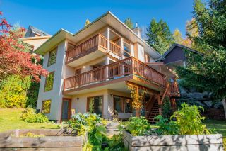 Photo 3: 813 RICHARDS STREET in Nelson: House for sale : MLS®# 2461508
