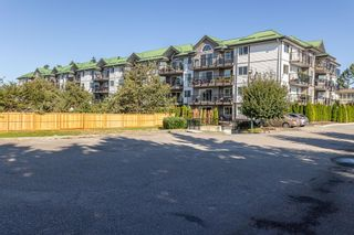 """Photo 33: 411 32044 OLD YALE Road in Abbotsford: Abbotsford West Condo for sale in """"Green Gables"""" : MLS®# R2611024"""