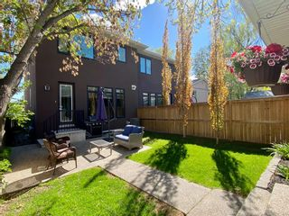 Photo 33: 622 20 Avenue NW in Calgary: Mount Pleasant Semi Detached for sale : MLS®# A1120520