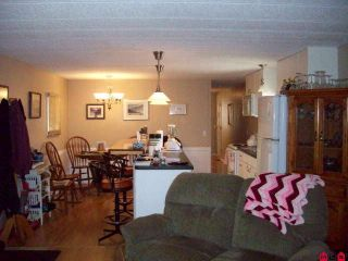 """Photo 6: # 38 9055 ASHWELL RD in Chilliwack: Chilliwack W Young-Well House for sale in """"RAINBOW ESTATES"""" : MLS®# H1102289"""