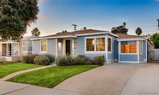 Photo 2: PACIFIC BEACH House for sale : 4 bedrooms : 1828 Law St in San Diego