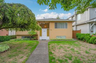 Main Photo: 712 W 68TH Avenue in Vancouver: Marpole House for sale (Vancouver West)  : MLS®# R2618409