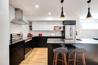Photo 10: 11505 88 Street in Edmonton: Zone 05 House Half Duplex for sale : MLS®# E4263147