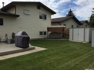 Photo 34: 150 Rao Crescent in Saskatoon: Silverwood Heights Residential for sale : MLS®# SK844321