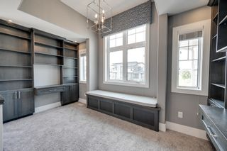 Photo 21: 1305 HAINSTOCK Way in Edmonton: Zone 55 House for sale : MLS®# E4254641