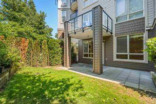 Photo 1: 116 15918 26 AVENUE in Surrey: Grandview Surrey Condo for sale (South Surrey White Rock)  : MLS®# R2599803