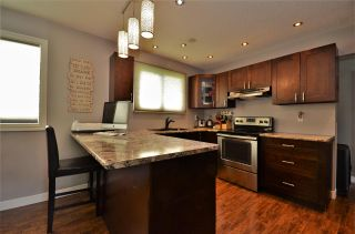 Photo 2: 195 WATSON Crescent in Prince George: Perry House for sale (PG City West (Zone 71))  : MLS®# R2398861