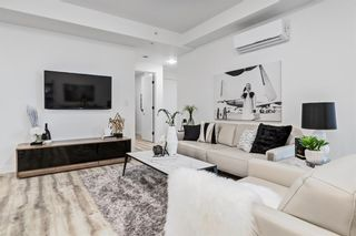 Photo 7: 205 4138 University Avenue NW in Calgary: University District Apartment for sale : MLS®# C4279742
