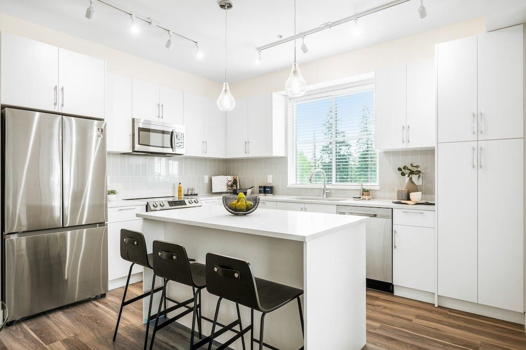 """Main Photo: 107 20356 72B Avenue in Langley: Langley City Condo for sale in """"Gala"""" : MLS®# R2592322"""
