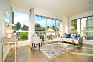 Photo 3: 105 5289 CAMBIE Street in Vancouver: Cambie Condo for sale (Vancouver West)  : MLS®# R2623820