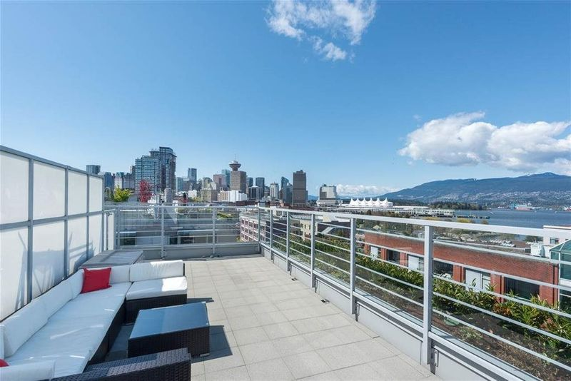 FEATURED LISTING: 810 - 168 POWELL Street Vancouver