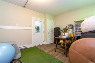 """Photo 37: 108 4401 BLAUSON Boulevard in Abbotsford: Abbotsford East Townhouse for sale in """"Sage at Auguston"""" : MLS®# R2580071"""