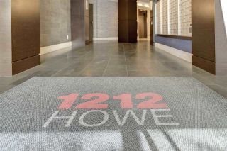 """Photo 20: 605 1212 HOWE Street in Vancouver: Downtown VW Condo for sale in """"1212 Howe"""" (Vancouver West)  : MLS®# R2091992"""