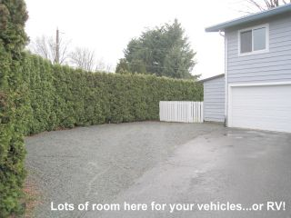 Photo 2: 2050 MARTENS Street in Abbotsford: Poplar House for sale : MLS®# F1208114