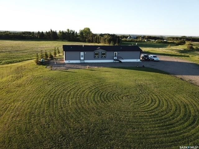 Main Photo: Highgate Acreage in Battle River: Residential for sale (Battle River Rm No. 438)  : MLS®# SK860360