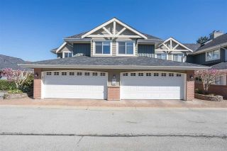 """Photo 1: 11 12038 62 Avenue in Surrey: Panorama Ridge Townhouse for sale in """"Pacific Gardens"""" : MLS®# R2568380"""