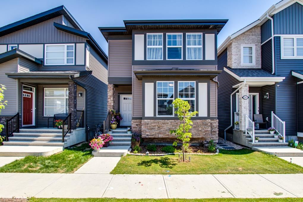 Main Photo: 2043 160 Street in Edmonton: Zone 56 House for sale : MLS®# E4251377