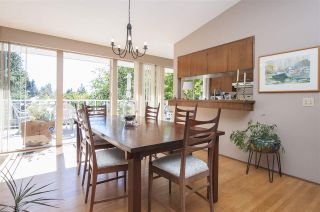 Photo 8: 730 ANDERSON Crescent in West Vancouver: Sentinel Hill House for sale : MLS®# R2110638