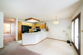 Photo 11: 4624 151 Street in Edmonton: Zone 14 Townhouse for sale : MLS®# E4239566