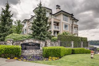 "Photo 26: 421 3629 DEERCREST Drive in North Vancouver: Roche Point Condo for sale in ""RAVEN WOODS - DEERFIELD-BY-THE-SEA"" : MLS®# R2429689"