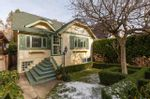 "Main Photo: 3519 W 14TH Avenue in Vancouver: Kitsilano House for sale in ""Kitsilano"" (Vancouver West)  : MLS®# R2538826"