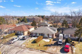 Photo 2: 16 Carlton Drive: Orangeville House (Backsplit 3) for sale : MLS®# W5151481