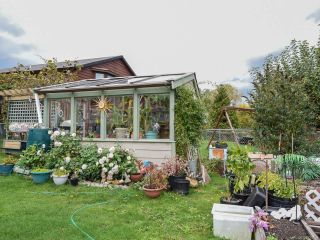 Photo 7: 5580 Horne St in UNION BAY: CV Union Bay/Fanny Bay Manufactured Home for sale (Comox Valley)  : MLS®# 774407